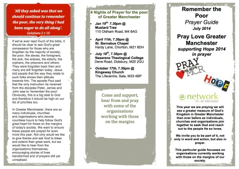 July Prayer Guide-2